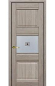 Дверь Профиль Дорс 5Х Серый дуб ДО