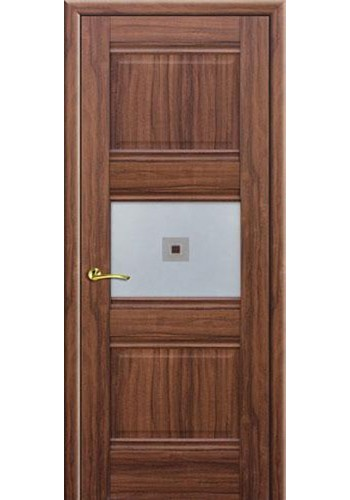 Дверь Профиль Дорс 5Х Орех амари