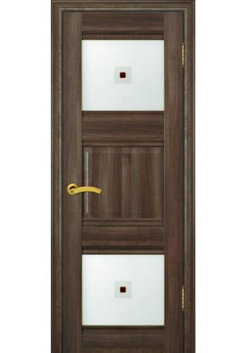 Дверь Профиль Дорс 6Х Орех сиена ДО