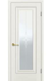 Дверь Профиль Дорс 24Х Эш Вайт (Ясень белый) ДО