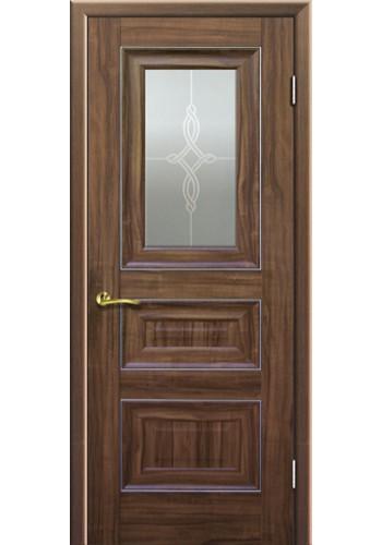 Дверь Профиль Дорс 26Х Светлый Орех ДО