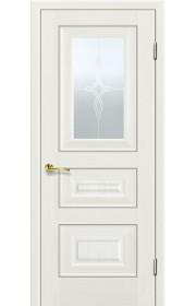 Дверь Профиль Дорс 26Х Эш Вайт (Ясень белый) ДО