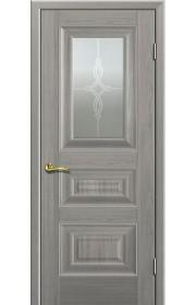 Дверь Профиль Дорс 26Х Серый дуб ДО