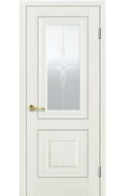Дверь Профиль Дорс 28Х Эш Вайт (Ясень белый) ДО
