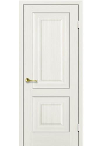 Двери Профиль Дорс 27X Эш Вайт (Ясень белый) ДГ