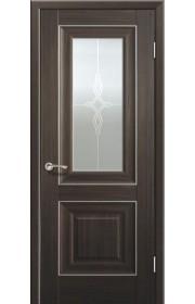 Дверь Профиль Дорс 28Х Натвуд Натинга ДО