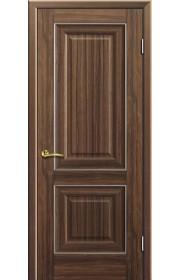 Двери Профиль Дорс 27X Светлый орех ДГ
