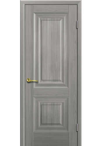 Двери Профиль Дорс 27X Серый дуб ДГ