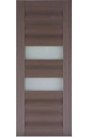 Дверь Профиль Дорс 77X Венге мелинга