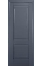 Двери Профиль Дорс 1U Антрацит ДГ