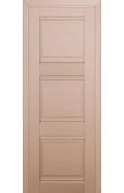 Двери Профиль Дорс 3U Капучино Сатинат ДГ