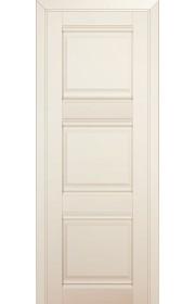 Двери Профиль Дорс 3U Магнолия Сатинат ДГ