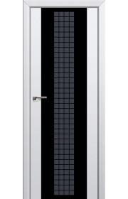 Двери Профиль Дорс 8U Аляска Стекло Futura
