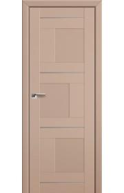 Двери Профиль Дорс 12U Капучино Сатинат ДГ