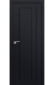 Двери Профиль Дорс 14U Черный матовый ДГ