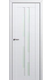 Двери Профиль Дорс 30U Аляска Стекло Мателюкс
