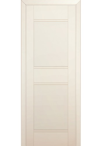 Двери Профиль Дорс 50U Магнолия Сатинат ДГ