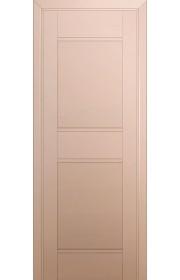 Двери Профиль Дорс 50U Капучино Сатинат ДГ