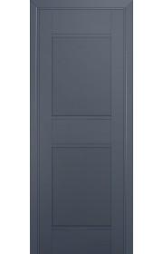 Двери Профиль Дорс 50U Антрацит ДГ