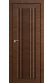 Дверь Профиль Дорс 52X Малага Черри Кроскут ДГ