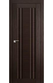 Дверь Профиль Дорс 52X Венге Мелинга ДГ