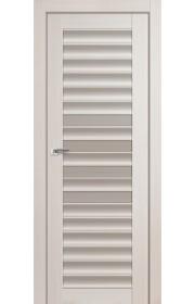 Дверь Профиль Дорс 54X Эш Вайт Мелинга ДГ