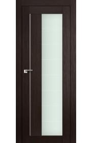 Дверь Профиль Дорс 47X Венге Мелинга Стекло Varga