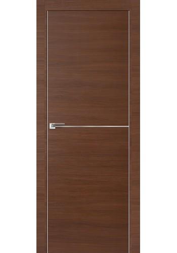 Двери Профиль Дорс 12Z Малага Черри Кроскут
