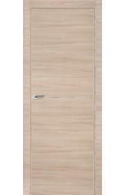 Двери Профиль Дорс 12Z Капучино Кроскут