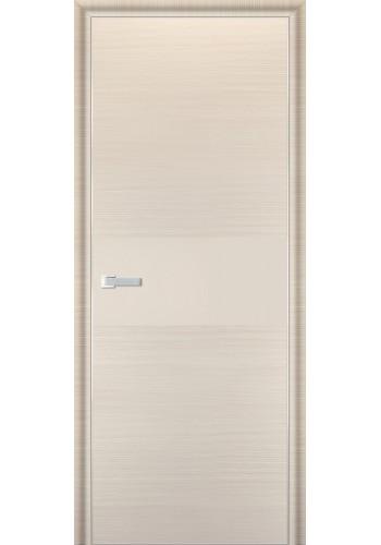 Дверь Профиль Дорс 4D Беленый Дуб Браш Стекло Перламутровый Лак