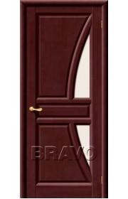 Двери Vi Lario Моне Махагон ДО