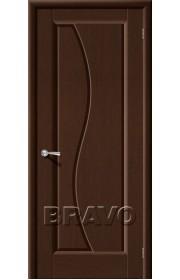 Дверь Vi Lario Руссо венге ДГ