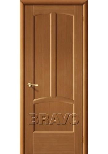 Дверь Vi Lario Ветразь Орех ДГ