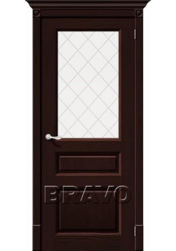 Двери Vi Lario Леонардо Венге ДО