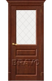 Двери Vi Lario Леонардо Орех ДО