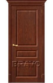 Двери Vi Lario Леонардо Орех ДГ