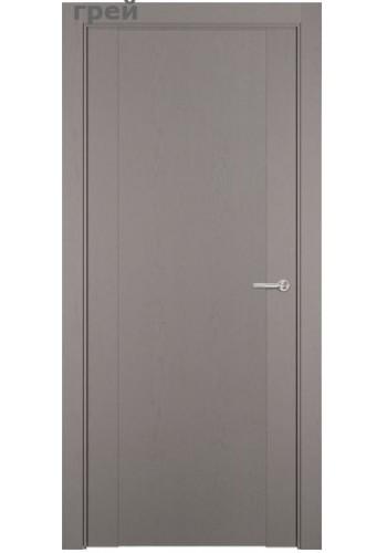 Двери Статус 310 Грей