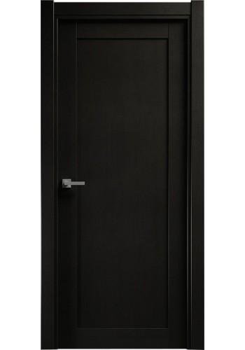 Двери Статус 111 Дуб черный