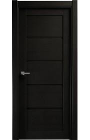 Двери Статус 112 Дуб черный