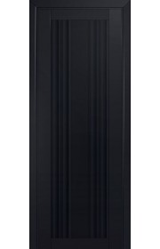 Двери Профиль Дорс 52U Черный матовый