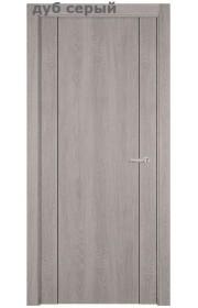 Двери Статус 310 Дуб серый