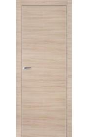 Дверь Profil Doors 1Z Капучино Кроскут