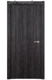 Двери Статус 310 Дуб черный