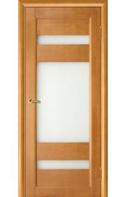 Двери Vi Lario Вега 2 Орех светлый ДО
