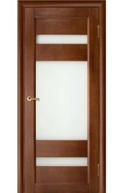 Двери Vi Lario Вега 2 Орех темный ДО