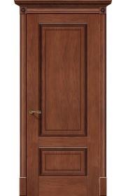 Двери Халес Йорк Коньячный дуб ДГ