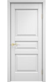 Дверь ПМЦ 5 ДГФ белый воск ДГ