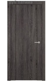 Двери Статус 310 Дуб патина