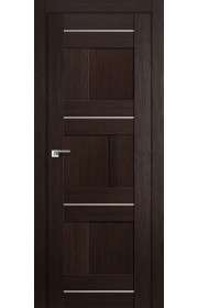 Дверь Профиль Дорс 12X венге мелинга ДГ