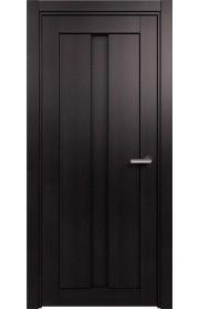 Двери Статус 132 Дуб черный